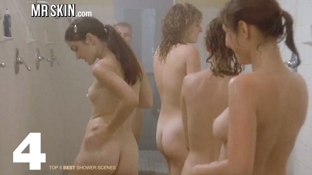 Top 5 Naked Celebrity Shower Scenes At Mr Skin-9760