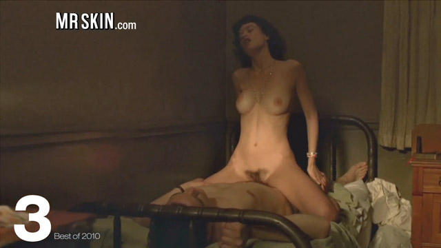 Mr Skins Top 10 Nude Scenes