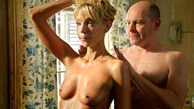 Garfunkel and oates naked