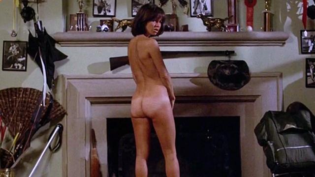 Field nude porn Sally