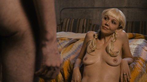 Vicky longley nude