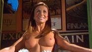 Cerina vincent boob