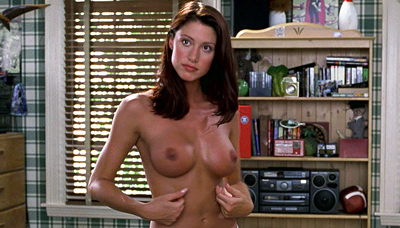 Nude webcam clips