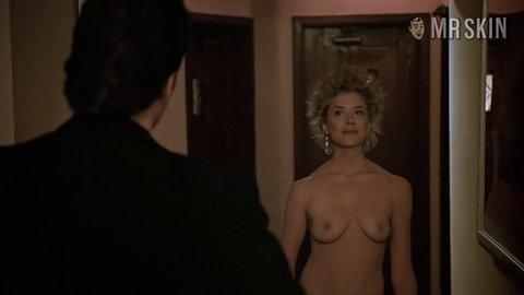 annette bening topless