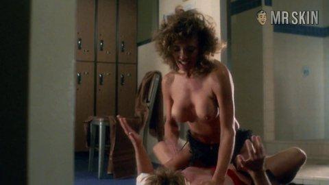 Celebrity Michelle Smith Naked Photos