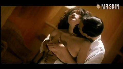 Nude Video Yau Chingmy#2