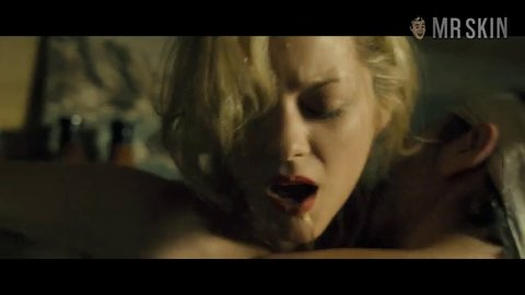 Mackenzie astin nude