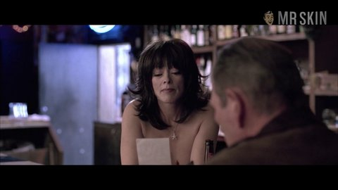 from Kole frances fisher nude scenes