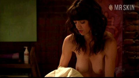 nancy from weeds hot nudes