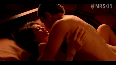 the affair nude scene