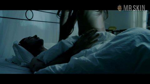 Attentively Sarah butler nude scene
