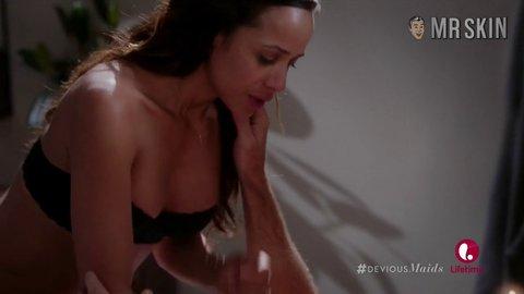 dania ramirez sex scene