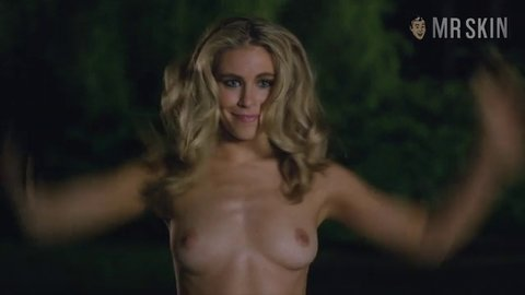 nude womane