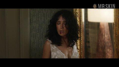 everly nude scene