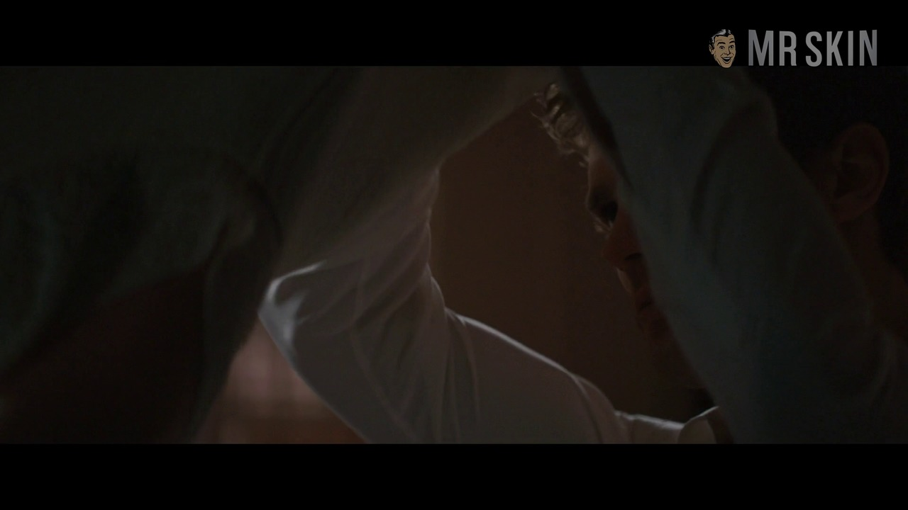 Fifty shades of grey nude video