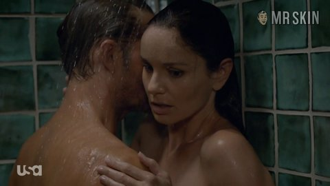 Sex sarah wayne callies