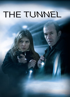 The tunnel 26b9d1a0 boxcover
