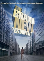 The brand new testament dcd65429 boxcover