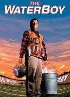 The waterboy 468c81bc boxcover