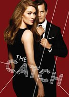 The catch cc0a7496 boxcover
