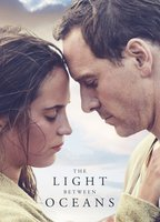 The light between oceans 68cd0727 boxcover