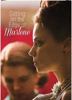Sitting on the edge of marlene a45f3290 boxcover