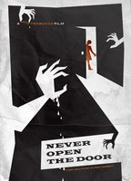 Never open the door 4986f87d boxcover